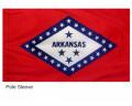 Arkansas Sleeve