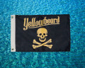 Yellowbird Boat Flag