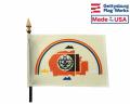 Navajo Tribal Flag