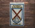 St. Andrew's In-the-Highlands Banner