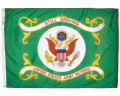 Army Retired Flag - 3x4'