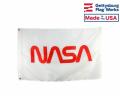 NASA Worm Front