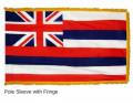 Hawaii Indoor Fringe