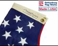 Columbia Cotton American Flag