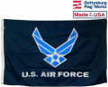 Air Force Wings Flag 2