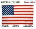 California & Battle-Tough® American Flag Combo Pack