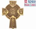 Christian Grave Marker