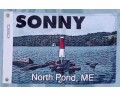 Sonny - North Pond, ME