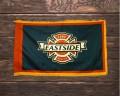 EastSide Fire Dept. Parade Flag