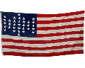 Fort Sumpter Flag