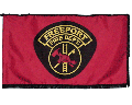 Freeport Fire Department Flag