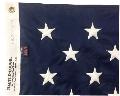 Header of Battle-Tough American Flag