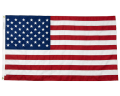 Heavy Duty Polyester American Flag