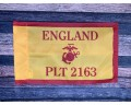 Personalized Platoon Number Guidon