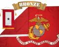 Marine Corps Graduation Bronze Package