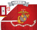 Marine Corps Graduation Silver Package
