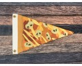 Pizza Pennant Boat Flag