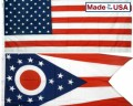 OHIO & BATTLE-TOUGH® AMERICAN FLAG COMBO PACK