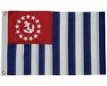 US Power Squadron Flag 2