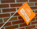 ShopRite Bike Flag