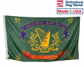 37th N.Y. Irish Brigade Regiment Flag - 3x5'