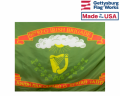 69th N.Y. Irish Brigade Regiment Flag - 3x5'
