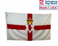 Northern Ireland Flag Ulster Banner