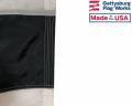 Black and White Checkered Flag