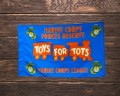 Marine Corps League Toys for Tots