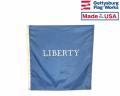 Liberty flag front