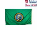 Washington Flag - Outdoor