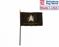 US Space Force Stick Flag
