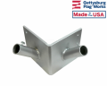 Double Outrigger Bracket