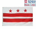District of Columbia Flag - Outdoor