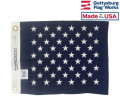 US Jack Flag