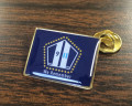"NYS 9/11 ""We Remember"" Lapel Pin 1"