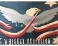 whiskey rebellion close up