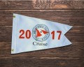 East Greenwich Yacht Club Boat Flag