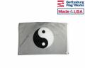 Yin & Yang Flag