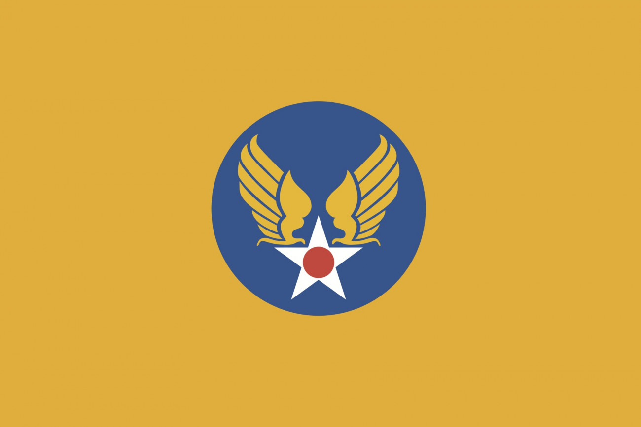 Us army air corps flag 3x5 army flags armed forces flags us army air corps flag 3x5 previous next biocorpaavc Gallery