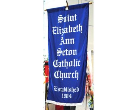 Saint Elizabeth Ann Seton Catholic Church