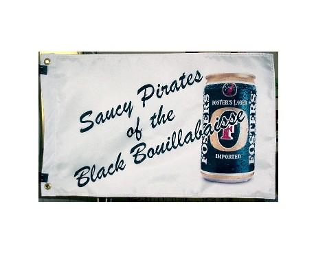 Saucy Pirates