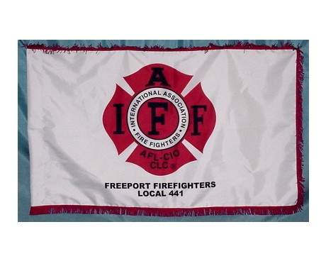 IAFF Freeport Firefighters Local 441