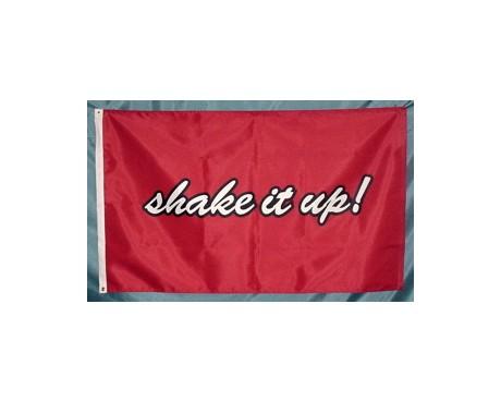 Rally Flag