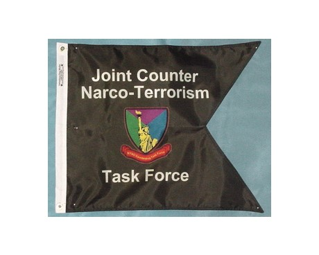 Joint Counter Narco-Terrorism Task Force