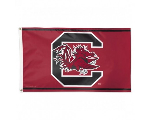 S. Carolina Gamecocks Flag