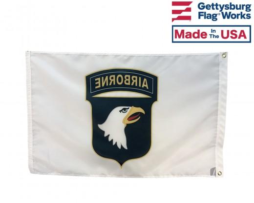 101st Airborne Division Flag