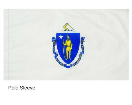 Massachusetts Sleeve