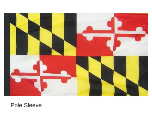 Maryland Sleeve