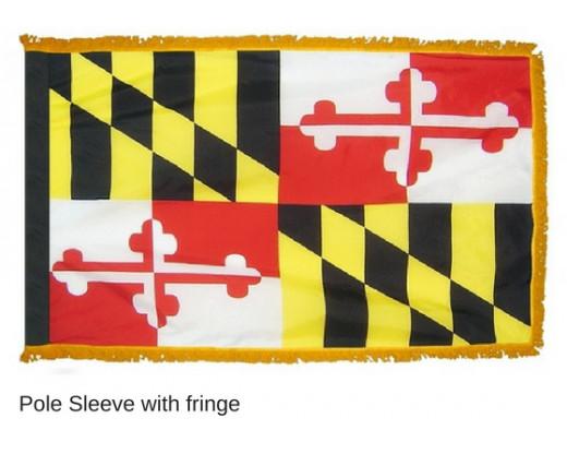 Maryland Fringe
